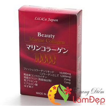 Beauty Marine Collagen 10000