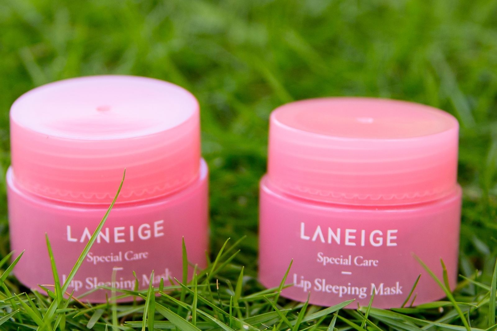 [Mặt nạ ngủ Laneige] Review chi tiết mặt nạ ngủ môi Laneige mới nhất (2018)