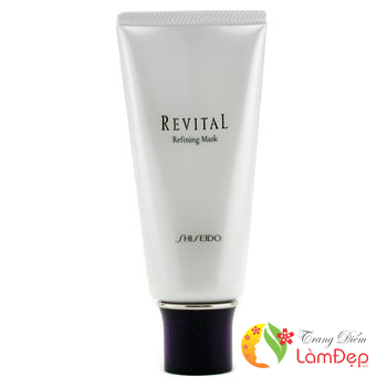 mặt nạ revital refining