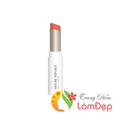 Son Lì Nature Republic Matte Lipstick